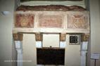 Visite de Recanati tombeau de Grégoire XII