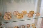 Visite de Recanati ceramique rodolfo Ceccaroni