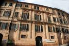 Visite de Recanati maison de Leopardi