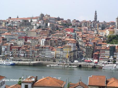 Photo ville de porto for Piscine a porto portugal