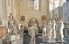 Musée David d'Angers, Angers (49)